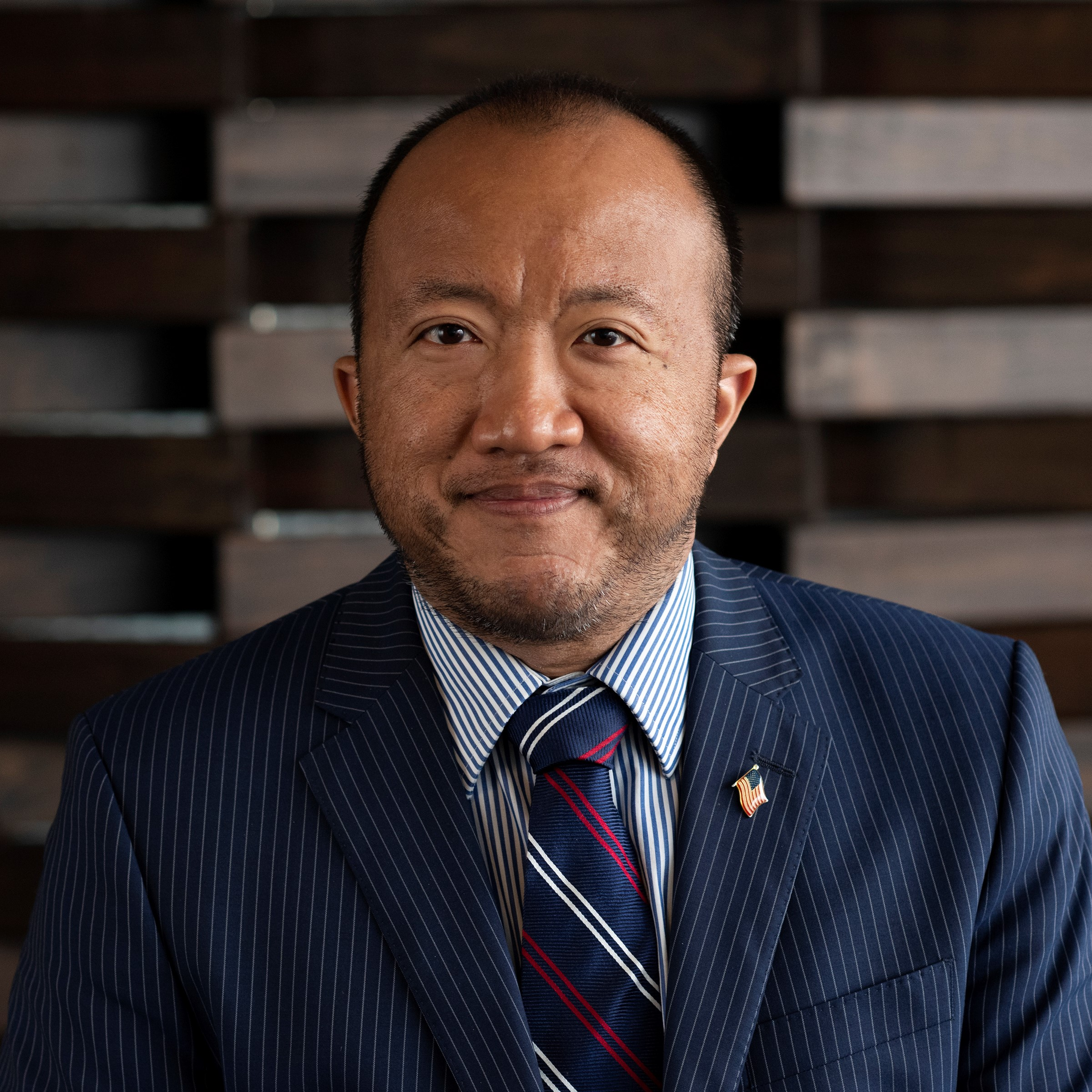 Michael Chow, Research Director